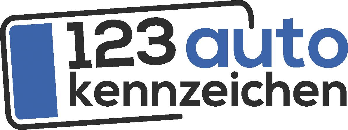 123Autokennzeichen